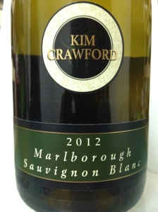 Kim Crawford Sauv Blanc