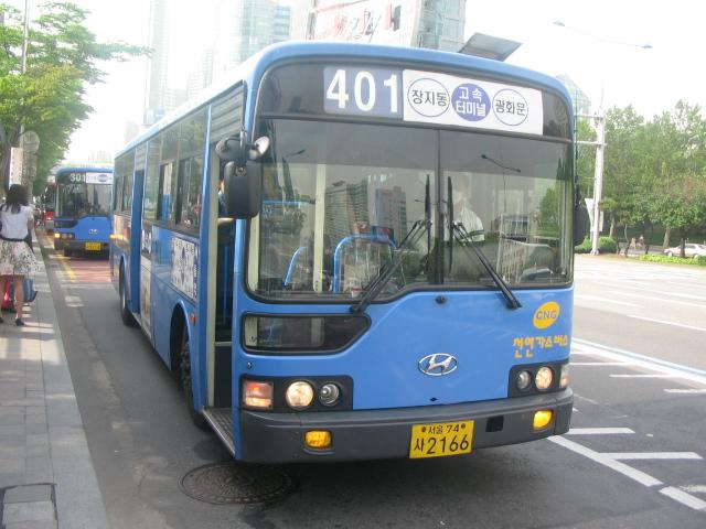 Seoul_Bus_401