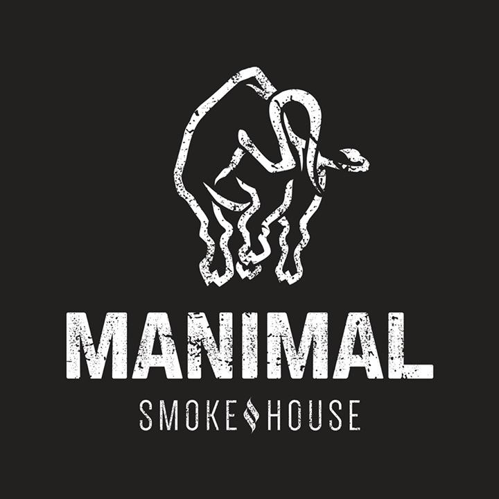 manimal logo